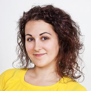 Ing. Dominika Ďurišková