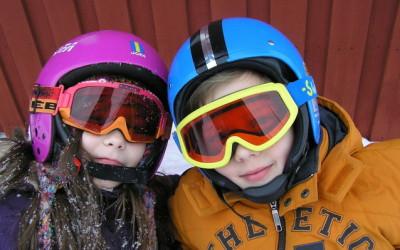 Kam ísť s deťmi na lyžovačku