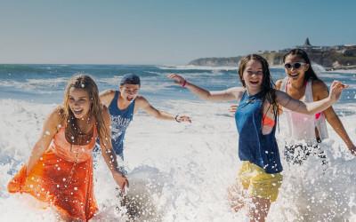 Je vaše dieťa pripravené na pobyt v zahraničí?