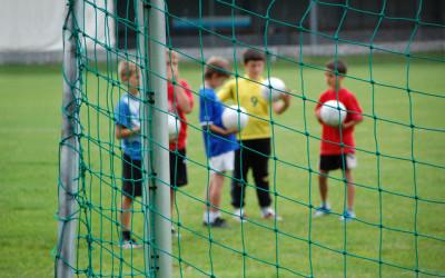 Aký šport vybrať dieťaťu?