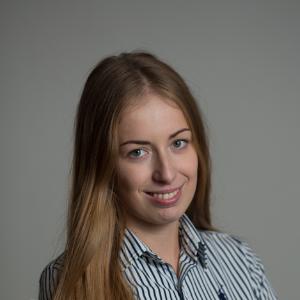 Kristína Samuelová