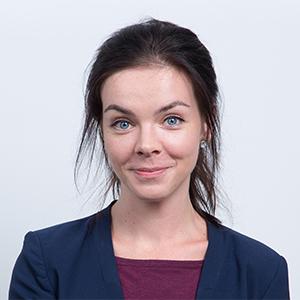 Mgr. Patrícia Zátrochová